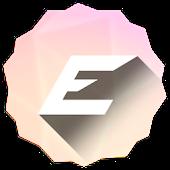 Elixium UI - CM12 Theme