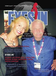 Eyes In Magazine- screenshot thumbnail