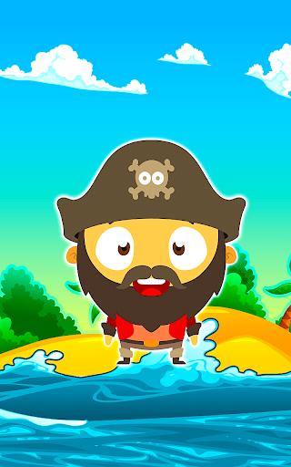 Pirates Splash Hazel Island