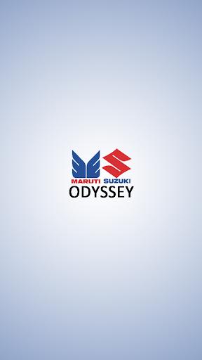 Odyssey Motors - Maruti Suzuki