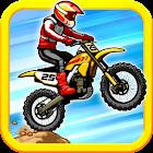 Mad Skills Motocross icon