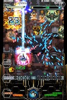 Screenshot of DODONPACHI RESURRECTION LITE