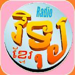 Khmer News Radios