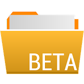 File Manager Beta