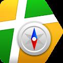 Yandex.Maps logo