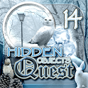 Hidden Objects Quest 14 icon