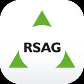 RSAG-App