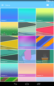 Sorus - Icon Pack v1.4.0