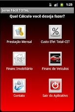 Juros Fácil TOTAL - Android Mobile Analytics and App Store Data