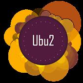 Ubu2 UCCW Theme