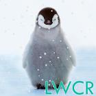 süßer Pinguin lwp icon
