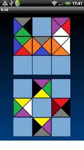 Puzzle Tetravex