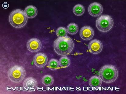 Biotix: Phage Genesis - screenshot thumbnail