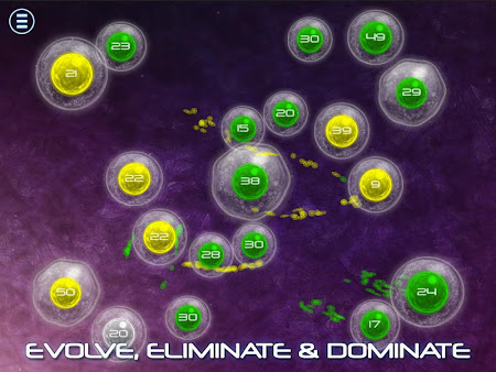 Biotix: Phage Genesis 2.6 screenshot 641801