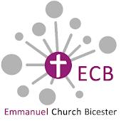 Emmanuel Church, Bicester