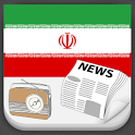 Persian Radio News icon