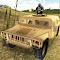 Military truck(3D) 1.0 Apk