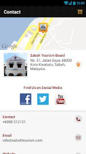 Go Sabah - screenshot thumbnail