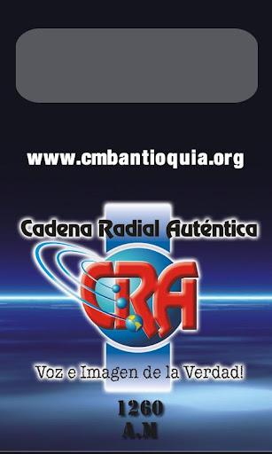 Radio Autentica Medellin