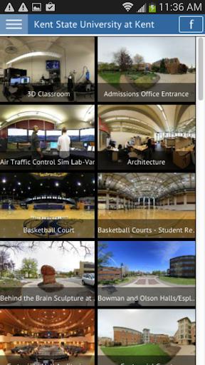 【免費教育App】Kent State U-APP點子