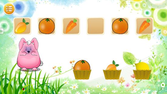 Worksheet. Preescolar Juegos de Conejo 2  Aplicaciones Android en Google Play