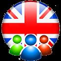 تحدث الانجليزية باتقان icon