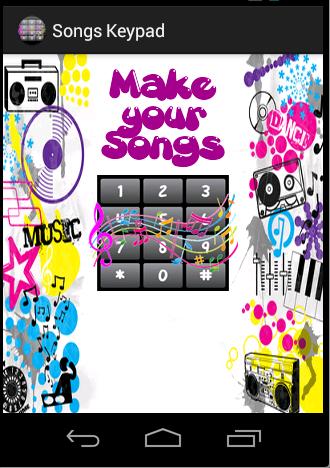 Make Songs