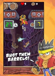Barrel Buster v1.0