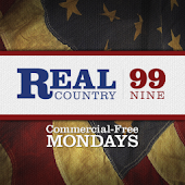 Real Country 99 Radio