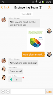 ZOOM Cloud Meetings - screenshot thumbnail