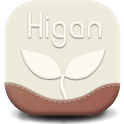 X-Higan_GO Launcher Theme icon