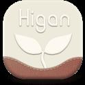 X-Higan_GO Launcher Theme icon