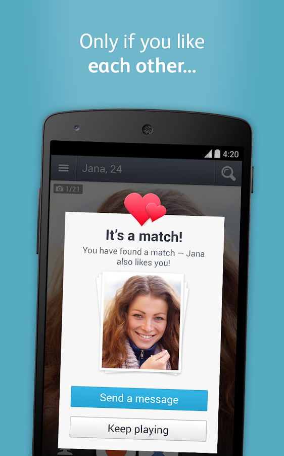 Badoo - Meet New People - screenshot
