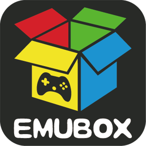EmuBox NES,SNES,GBA  Emulator