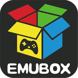 EmuBox NES,SNES,GBA  Emulator 工具 App LOGO-APP試玩