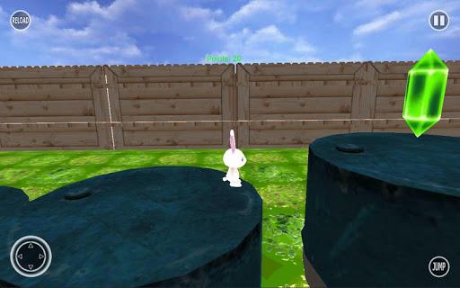 Bunny Platform RB