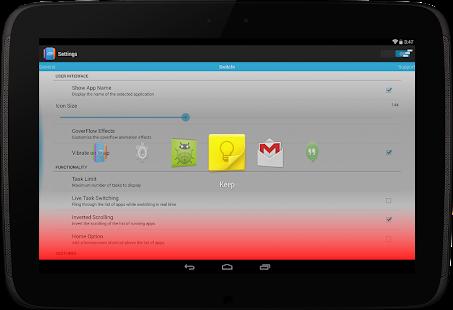 Switchr Pro Key Screenshot 14