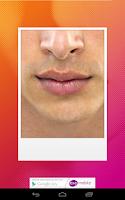 Screenshot of Give a Kiss
