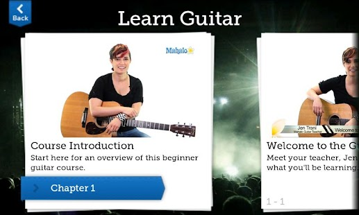 Learn Guitar - screenshot thumbnail