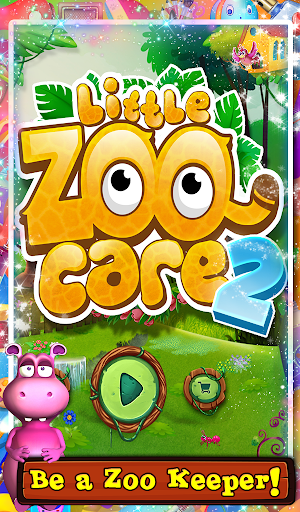 Little Zoo Care