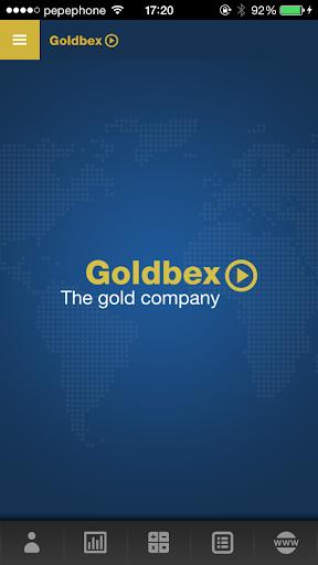 Goldbex