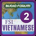 FSI Vietnamese 2 (Audio-Forum) icon