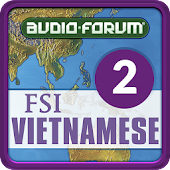 FSI Vietnamese 2 (Audio-Forum)