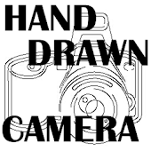 Hand-Drawn Camera PRO