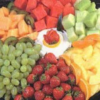 Big Mama's Fruit Dip