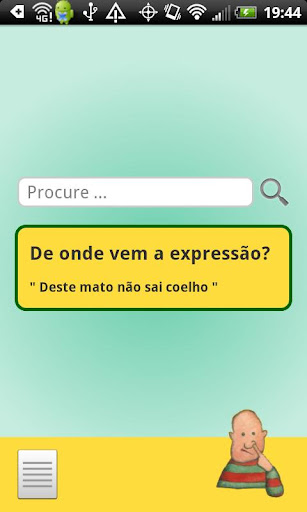 MARIO PRATA Brazilian Sayings