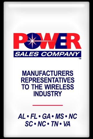 Power Sales