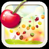 Juicy Fruits Live Wallpaper