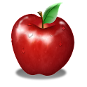 Baby English (Fruits) icon