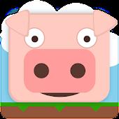 Gravity Pig